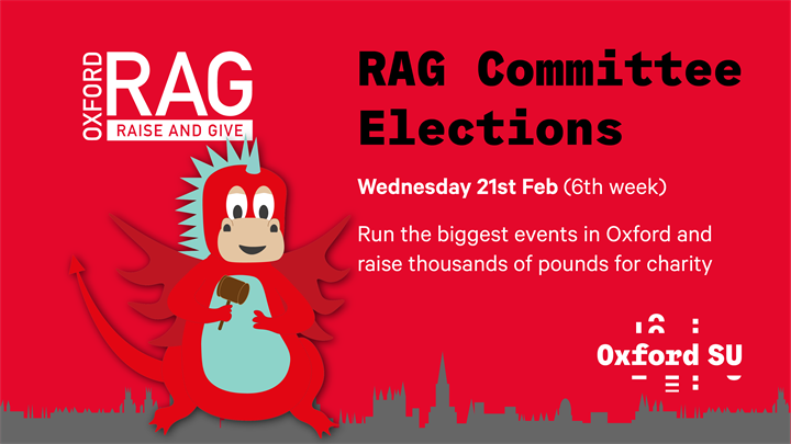 RAG committee husts / elections 2018