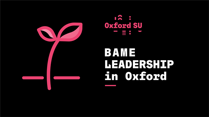 BAME Leadership in Oxford