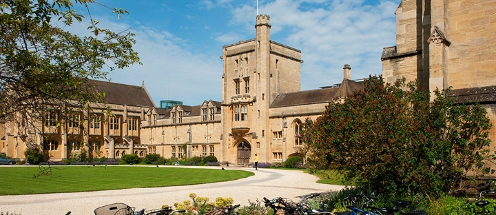 Oxford SU Access Conference: National Targets, Oxford Specifics