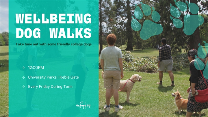 Wellbeing Walks
