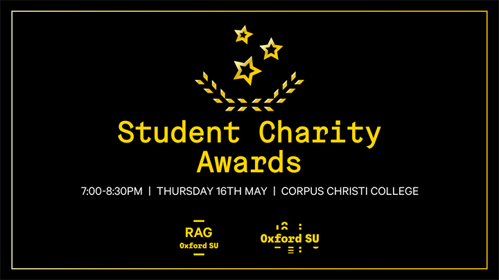Student Charity Awards