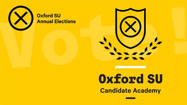 Elections 2019: Candidate Academy
