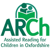 Assisted Reading for Children Oxfordshire (ARCh) logo