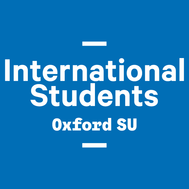 International Students Campaign Logo